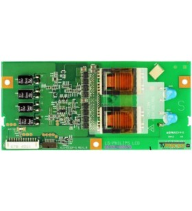 6632L-0067B, KLS-EE32P-S REV1.1, LC320W01, LC320W01-A6K4, Slave, Backlight Inverter, PHILIPS 32PF9996/37