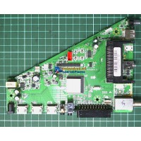 17AT009V1.0 , AXEN AX24LED009/0002 MAIN BOARD
