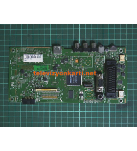 17MB82S, 23251166, REGAL, 32R2012HM, FINLUX, 32FX210HM, LED TV, MAIN BOARD, ANA KART