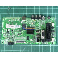 17MB97, 23347806, 23347807, Regal 43R6000FM, Main Board, Ana Kart, VES430UNDL-2D-N01