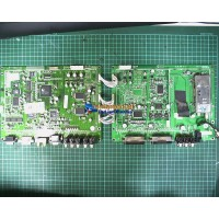 S42SD-YD05W-P PLAZMA TV MAİN BOARD