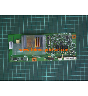 6632L-0207A, YPNL-T009A, LC320W01 (MASTER), Backlight Inverter Board, LG Philips, LC320W01-SL01