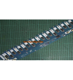 SSB400WA20S REV0.4 , AT26060 , (6) , LTY400HA01 , SAMSUNG , Inverter Board