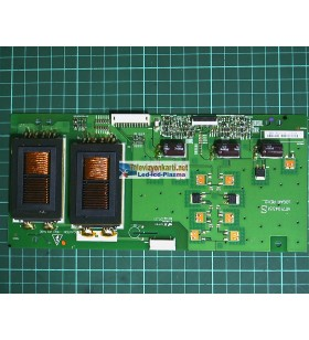 VIT71043.51, 1926006377, VIT71043.51 LOGAH REV2, Philips 42PFL7962D-12, Inverter Board, T420HW01