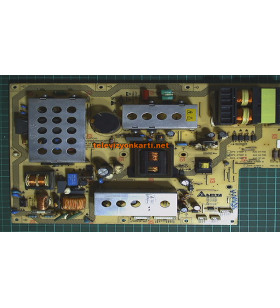 2722 171 00584 REV.01 F, DPS-279BP A, 272217100584, REV.01 F, Philips 37PFL5603D/10, Power Board, Besleme, T370HW02 V.3