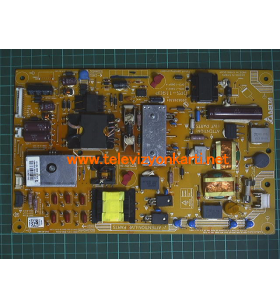 2950298304 , DPS-119CP , 2722 171 90582 , 119CP A , PHILIPS 42PFL6687K 12 POWER BOARD