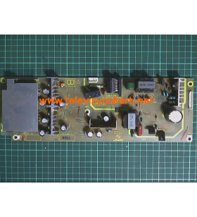 MPF3002, PCPF0207, Power Board, TOSHIBA 32AV500P