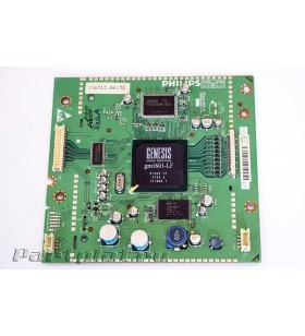 3139 123 6225.1 V7, PHILIPS 42PFL5432, MAIN BOARD