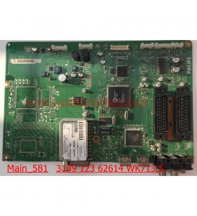 313926859303 , 3139 123 62614 WK713.5 , PHILIPS 32PFL5322/10 Main Board