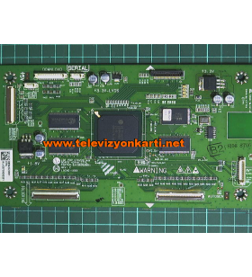42XC10, LG 42PC56-EBR42523801,EBR36954101,EAX36952801, 42X4A LOGIC BOARD