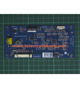 6917L-0080A 6917L-0080A, PPW-LE32SE-O (A), LED Driver, LED Address Board, LG Display, LC320EUN-SEM2, LG 32LE5300