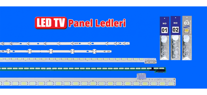 LED BAR TAMİRİ
